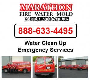 Water Removal Service Waterford, WI